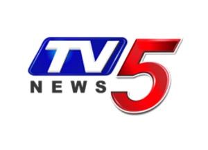 TV5 News Telugu
