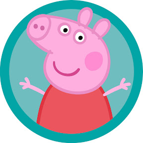 Peppa Pig Cartoons
